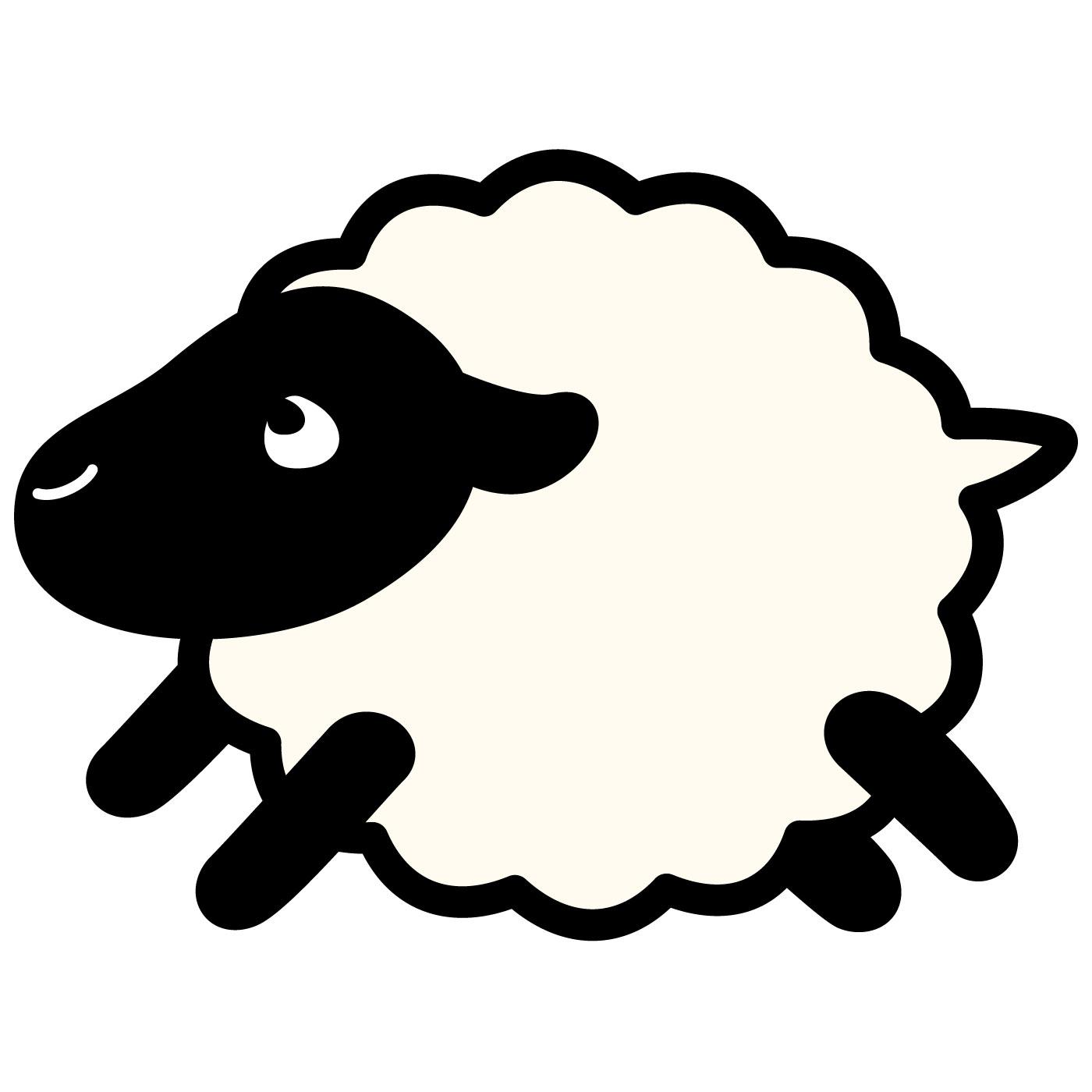 羊の皮をかぶった狼